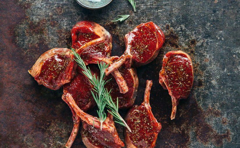 Το κόκκινο κρέας φέρνει ευτυχία;;;