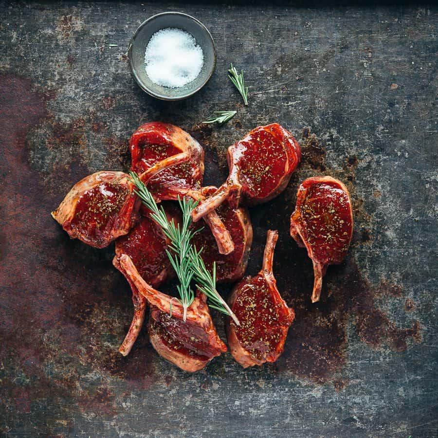 Το κόκκινο κρέας φέρνει ευτυχία;