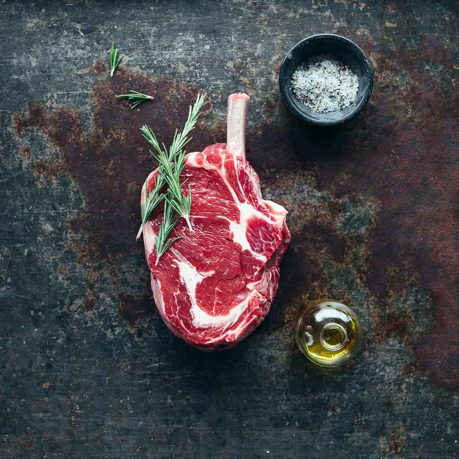 Ανήκετε κι εσείς σ' αυτούς που δεν ζουν χωρίς κρέας;