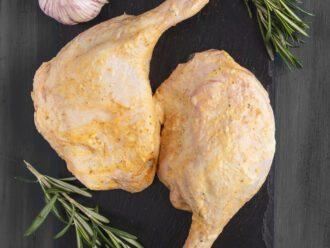 Φιλέτο Κοτόπουλο Μπούτι Μαριναρισμένο