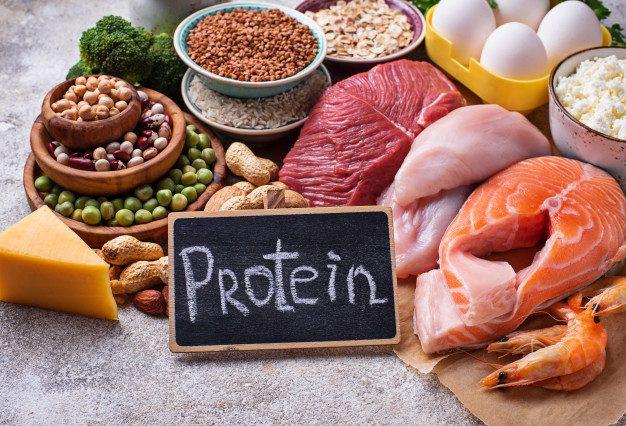 Πόσο σημαντική είναι η πρωτεΐνη;